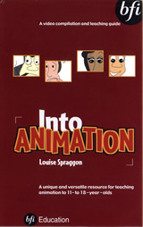 Into Animation package