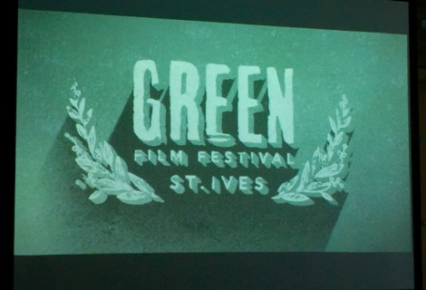 Green Film Festival screening